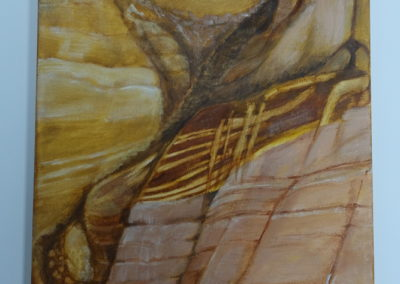Roussilon, avagy az okkerföld dicsérete III.